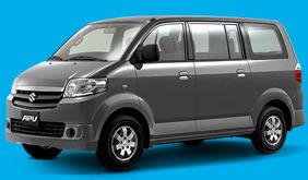 Suzuki APV Jogja